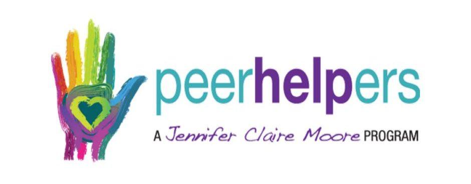 peer helpers logo